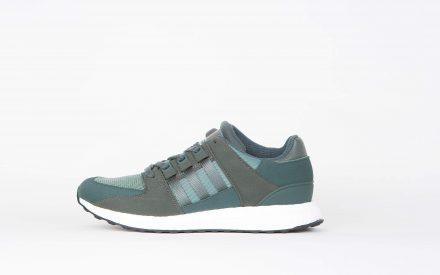 Adidas Equipment Support Ultra Trace Green/Utility Ivy/Utility Grey UK 7 | EU 40 2/3