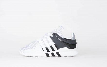 Adidas Equipment Support ADV Ftwr White/Ftwr White/Core Black UK 7 | EU 40 2/3