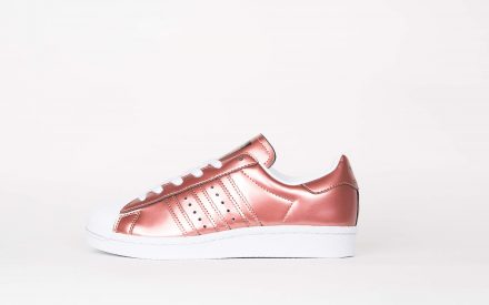 Adidas Superstar W Boost Copper Metallic/Copper Metallic/Footwear White