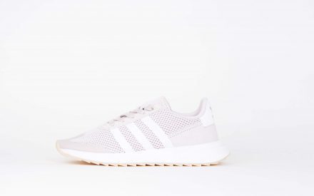 Adidas Flashback W Ice Paars/Running White/Ice Paars