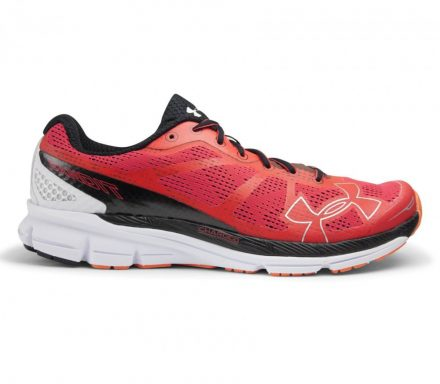 Under Armour Charged Bandit (rood)