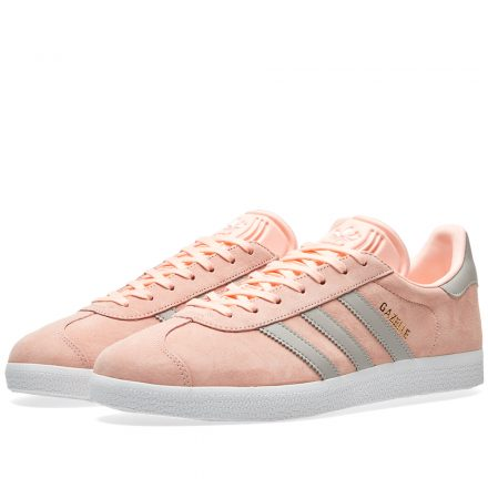 Adidas Women's Gazelle W (Pink)
