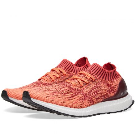 Adidas Ultra Boost Uncaged W (Red)