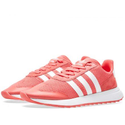 Adidas Women's Flashback W (Pink)