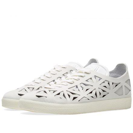 Adidas Women's Gazelle Cutout W (White)