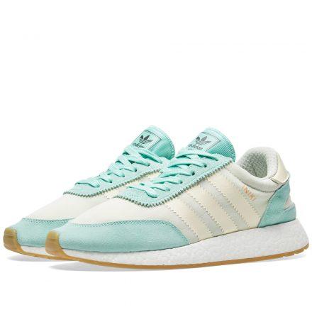 Adidas Women's Iniki Runner W (Green)