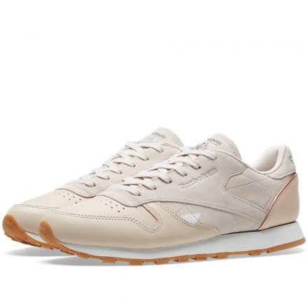Reebok Women's Classic Leather 'Golden Neutrals' (Neutrals)