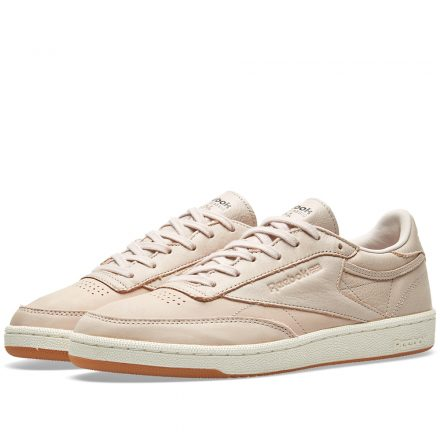 Reebok Women's Club C 85 'Golden Neutrals' (Neutrals)