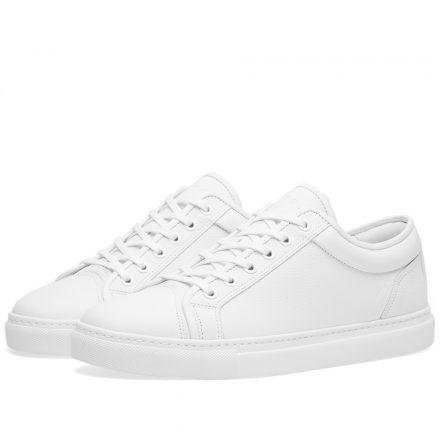 ETQ. Low Top 1 Sneaker (White)