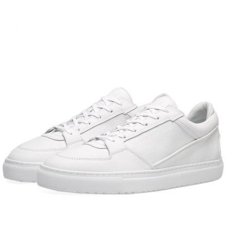 ETQ. Low Top 3 Sneaker (White)