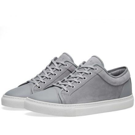 ETQ. Low Top 1 Sneaker (Grey)