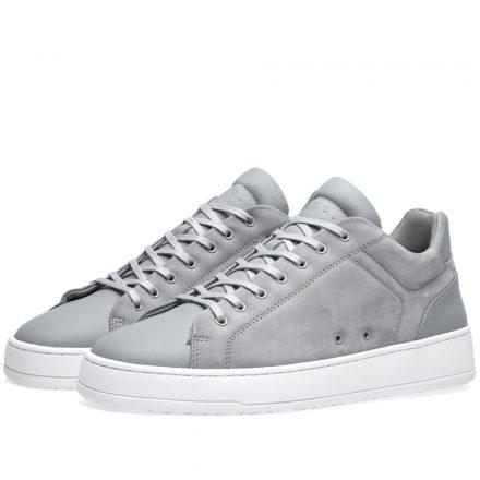 ETQ. Low Top 4 Sneaker (Grey)