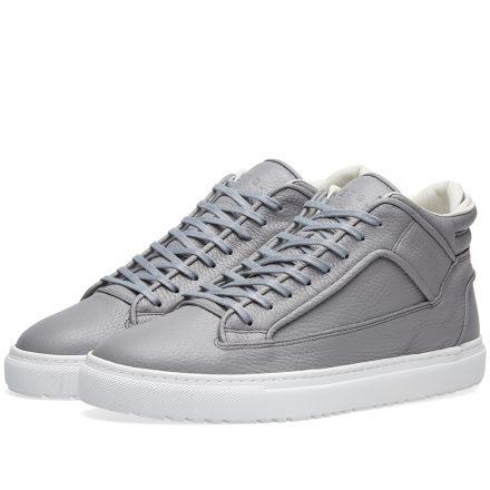 ETQ. Mid Top 2 Sneaker – END. Exclusive (Grey)