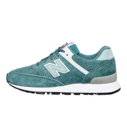 New Balance W576 PMM Made in UK (groen)