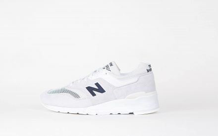 New Balance M997 JOL Off White
