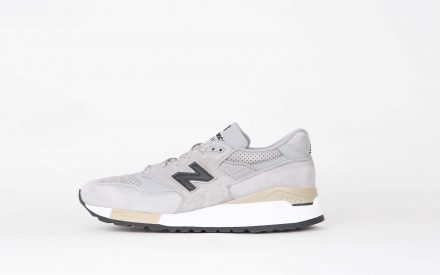 New Balance M998 DTK Grey/Black