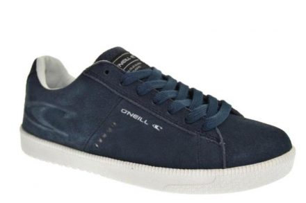 O'Neill Ledge Low Suede (Donkerblauw)