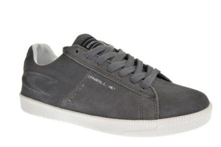 O'Neill Ledge Low Suede (Grijs)