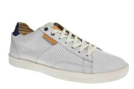 O'Neill Mutant Low Leather (Wit)
