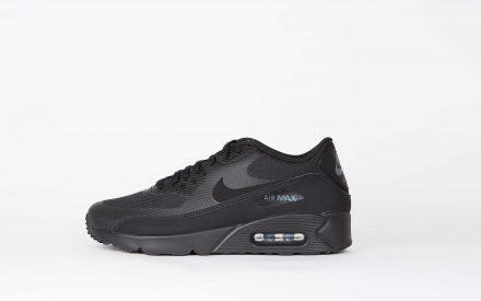 Nike Air Max 90 Ultra 2.0 Essential Black/Black Dark Grey