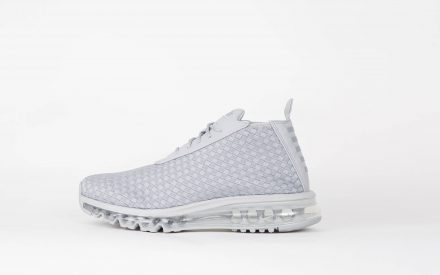 Nike Air Max Woven Boot Wolf Grey/Wolf Grey White