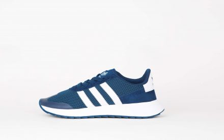 Adidas Flashback W Mystery Blue/Footwear White