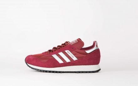 Adidas New York Collegiate Bordeaux roody/Matte Silver/Mystery Red
