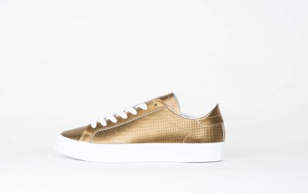 Adidas Court Vantage W Copper Metallic/Copper Metallic/Footwear White