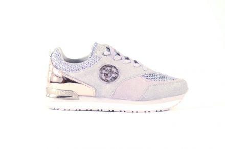 Dames Sneakers (Grijs)