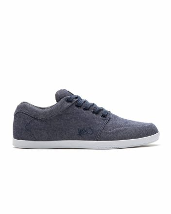 K1X LP Low (blauw)
