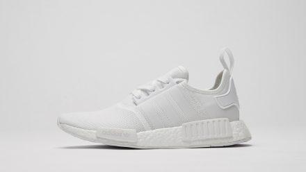 Adidas NMD_R1 (White)