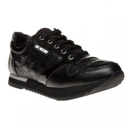 Love Moschino Runner Trainers (zwart)