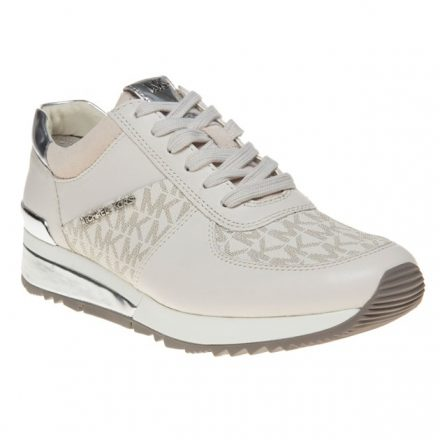 Michael Kors Michael Kors Allie Wrap Trainers