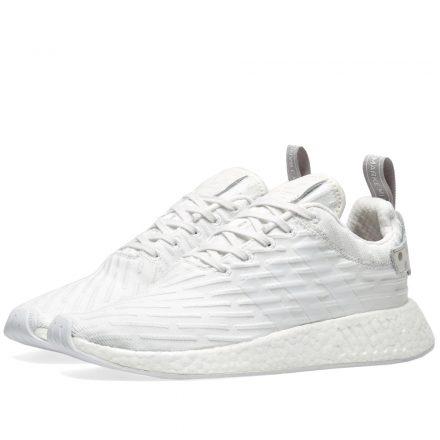 Adidas Women's NMD_R2 W (White)