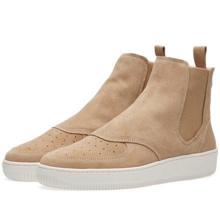 Aimé Leon Dore Chelsea Sneaker (Brown)