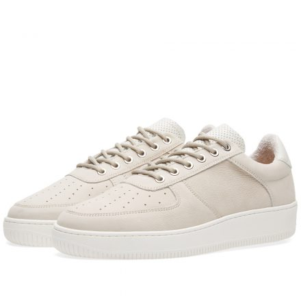 Aimé Leon Dore Low Top Sneaker (Grey)