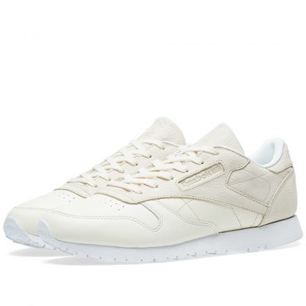 Reebok Women's Classic Leather 'Sea You Later' (White)
