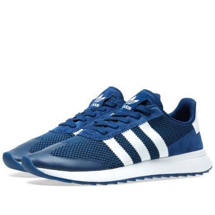 Adidas Women's Flashback W (Blue)