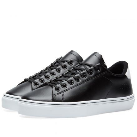 Clear Weather Jones Sneaker (Black)
