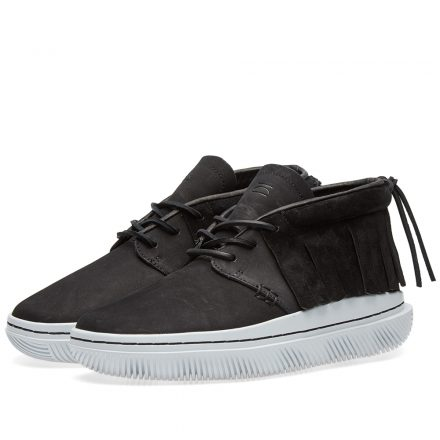 Clear Weather One-O-One VX Sneaker (Black)