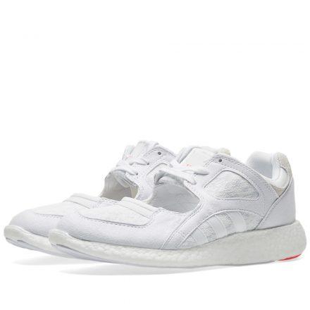 Adidas Women's EQT Racing 91/16 W (White)