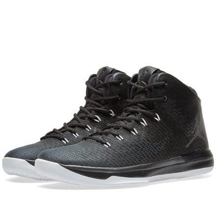 Nike Air Jordan XXXI 'Black Cat' (Black)