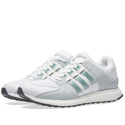 Adidas Women's EQT Support Ultra W (White)