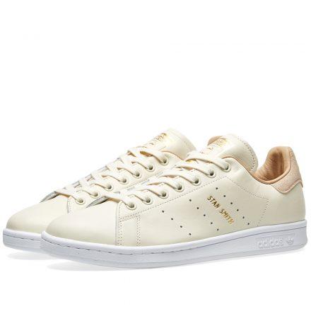 Adidas Women's Stan Smith W (White)