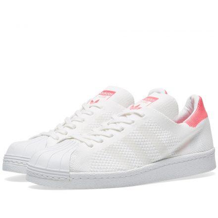 Adidas Women's Superstar 80s PK W (White)