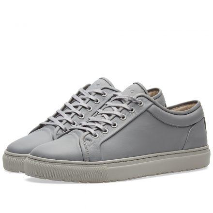 ETQ. Low Top 1 Rugged Sneaker (Grey)