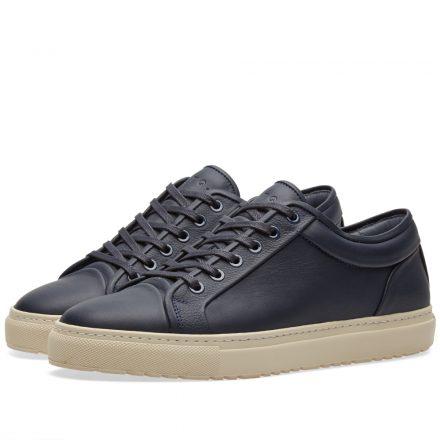 ETQ. Low Top 1 Rugged Sneaker (Blue)