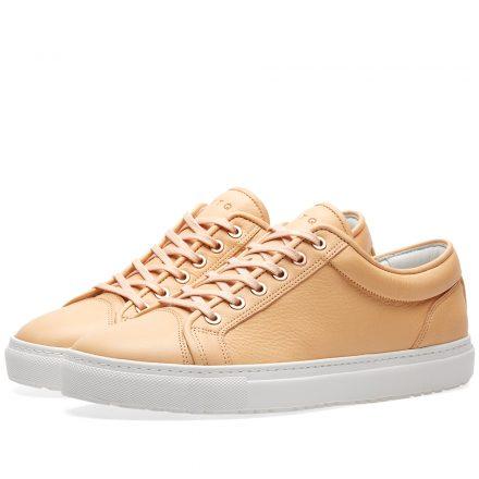 ETQ. Low Top 1 Rugged Sneaker (Neutrals)