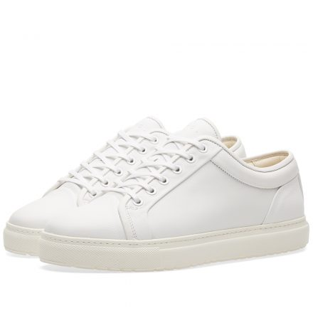 ETQ. Low Top 1 Rugged Sneaker (White)