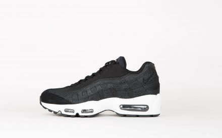 Nike Wmns Air Max 95 Premium Black/Summit White